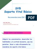 SVB-RCP yegler