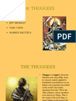 The Thuggees 01