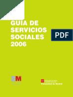 Guía de Servicios Sociales 2006