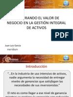 6.- Juan L Garcia USA Asegurando El Valor Del Negocio-2010