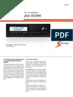 Driver Company Manual ES Se 5000