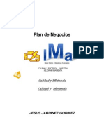 Modif Plan de Negocios Definitivo