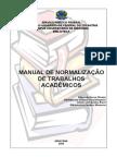 Manual Academico Miracema 1409