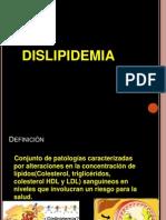 dislipidemia clinika