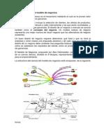 1.2 Componentes Del Modelo de Negocios