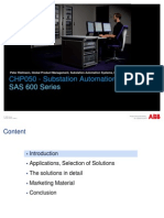 1 Substation Automation Solutions - SAS600 Series Rev B Compressed