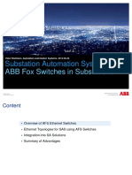 2 AFS Fox Family Switches in Substations - Compressed