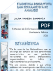 La Estadistica Descriptiva-sig Expo
