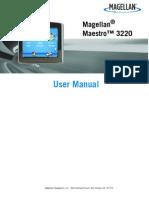 Maestro 3220 Manual En
