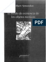 El modo de existencia de los objetos tecnicos_Simondon Gilbert (OCR).pdf