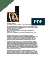 166653770 Conciencia y Medicina David R Hawkins 2008 Docx
