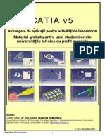 Carte Catia Gratuita/Free CATIA book