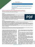 """Comportamiento clínico de Farmacodermia en pacientes menores de 14 años ingresados en el Hospital Infantil de Nicaragua """"Manuel de Jesús Rivera"""""""