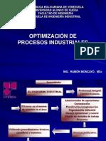 Charla de Optimizacic3b3n