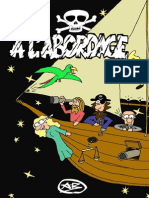 A l'Abordage - Une Histoire de - Anders Bengtson