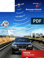 Vehicle Tracking System - Navayuga Infotech