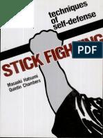 StickFighting Hatsumi