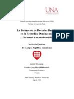 Formacion Docentes Rurales en RD_10089