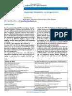Mucopolisacaridosis  diagnóstico bioquímico en seis pacientes nicaragüenses