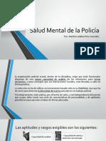 Victimología Policía 2013