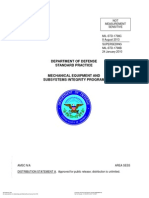 Mil-std-1798c Mechanical Equipment and Subsystems Integrity Program