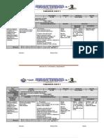 Planes de Clase 8vo 2013-2014