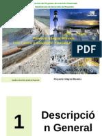 Proyecto Integral Morelos CCC Centro y Gasoducto Tlaxcala-Puebla-Morelos
