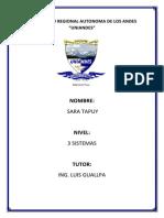 Universidad Regional Autonoma de Los Andes