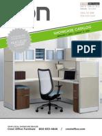 CREST OFFICE FURNITURE CATALOG 013014