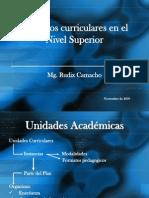 UNIDADES CURRICULARES[1]