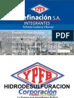 Expo Hidrodessulfuracion