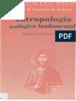 26 Martinez Sierra, Alejandro - Antropologia Teologica Fundamental