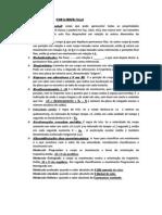RESUMO DA CINEMÁTICA-R1