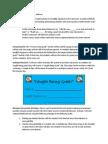 Behavior Management Plan Revised- Andrews