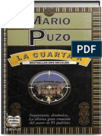 04 Mario Puzo - La Cuarta K F_8