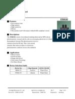 Sensor Itr 8102 Encoder