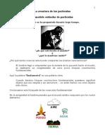 El Modelo Esta_ndar de Parti_culas