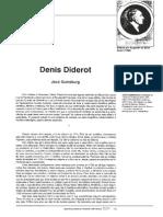 Diderot Artigo