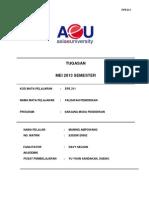 Epe 211 Falsafah Pendidikan Maning Ampowang e30209120952.
