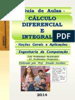 CÁLCULO  IV  -  Engenharia de Computação  -  PDF