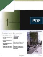 pedestrian enhancement