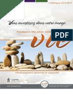 CQPNL Catalogue
