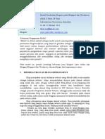 Modul Pelatihan Blog (14 - 16 Februari 2014)(1)