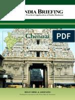 City Guides – India, Chennai