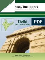 City Guides – India, Delhi