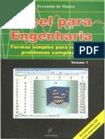 Livro - Excel Para Engenheiros