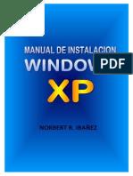 2556208 Manual Para Instalar Windows Xp