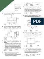 CORRIENTE ELÉCTRICA-preguntas-problemas conceptuales