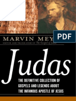 The Symbolism of Yellow in Painting the Apostles | Judas