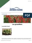 Les Groseilliers